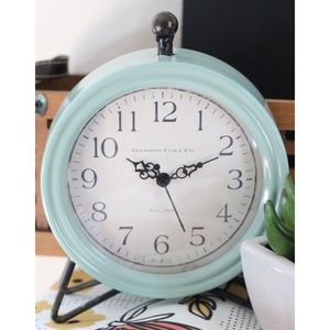 Other - Small Tabletop Clock